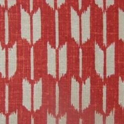 flèche yagasuri rouge