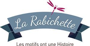 Logo du site La Rabichette