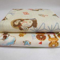 2 coupons : motif tanuki et Hansel&Gretel