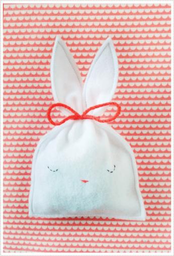 bunny mermag
