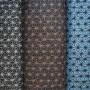 3 coloris asanoha