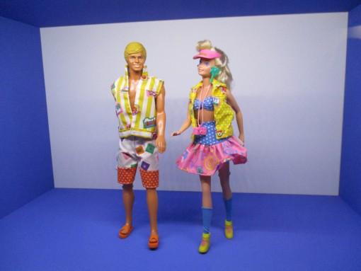 barbie surf