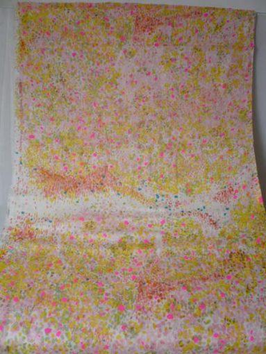tissu  japonais nani iro