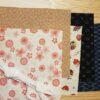 kit masque tissu