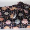 furoshiki lapin emballage tissus
