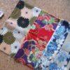 coupons tissu japonais