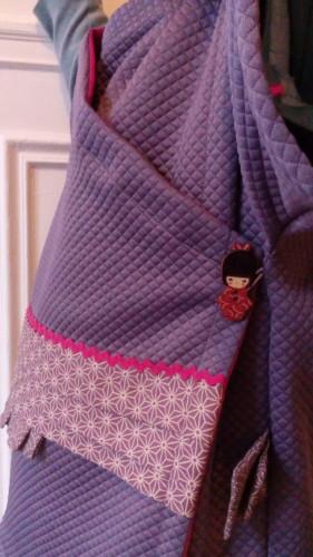 kimono Polaris