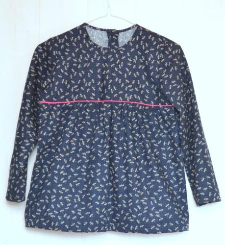 blouse rabichette